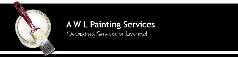 Decorating Services in Liverpool